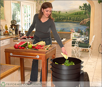 CAN-O-WORMS™ Composter